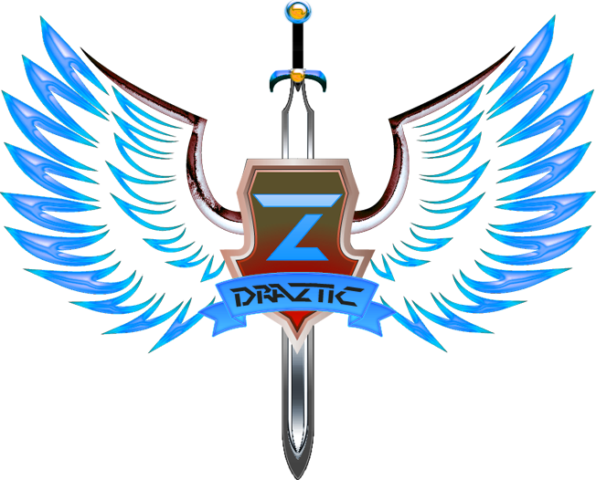Changes, Times, Measures...DraZtic